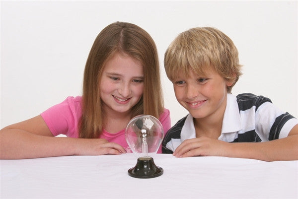 Radiometer by Tedco Toys