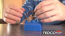 TEDCO World's Simplest Motor (Ages 8+)