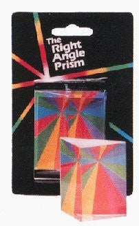 "Tedco Right Angle Prism 1.75"" - Blister Packed"