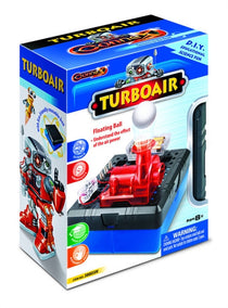 Turbo Air by Tedco Toys