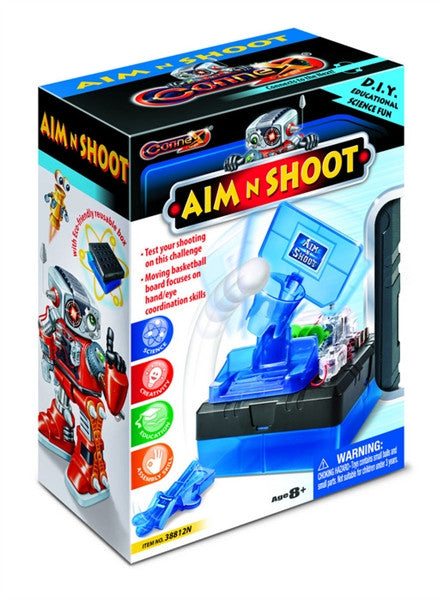 Aim N Shoot by Tedco Toys