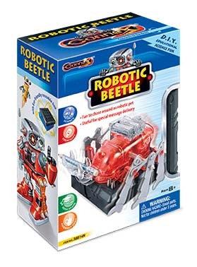Robotic Beetle by Tedco Toys