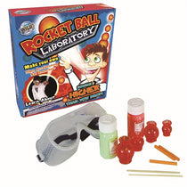Tedco Rocket Ball Lab