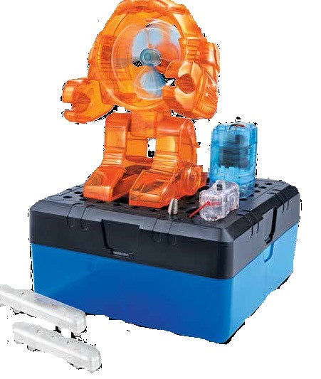 Tedco Salt Water Engine