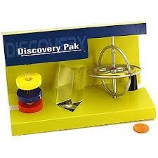 Discovery Science Pak by Tedco Toys