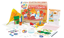 Kids First Stepping into Science Junior Science Kit by Thames and Kosmos