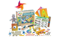 Kids First Intro to Engineering  by Thames & Kosmos