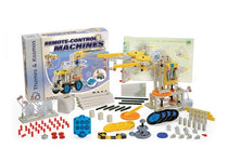 Thames & Kosmos Remote control machines Engineering Kit