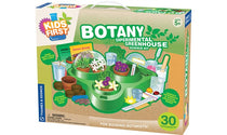 Kids First Botany Experiments Greenhouse from Thames & Kosmos