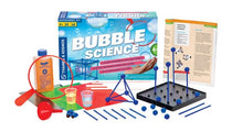 Thames & Kosmos Bubble Science