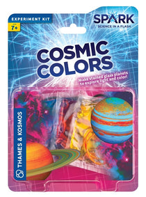 Cosmic Colors By Spark Science