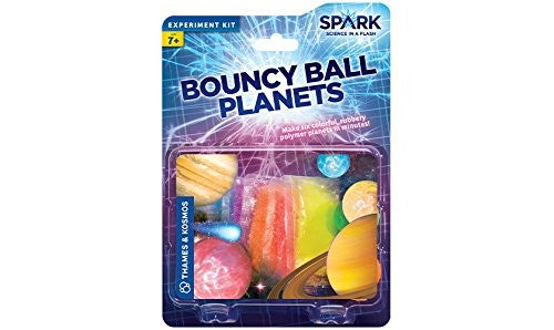 Bouncy Ball Planets by Thames & Kosmos