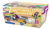 Automobile Engineer by Thames & Kosmos