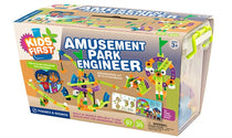 Amusement Park Engineer by Thames & Kosmos