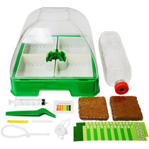 Hydro Lab Green Science Kit by Tree of Knowledge