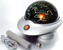 Elenco Talking Galaxy Planetarium with Night Light by Edu-Science