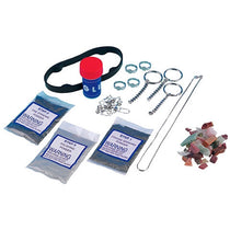 Rock Tumbler Refill Kit by Elenco.