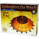 Leonardo da Vinci - Armored Car