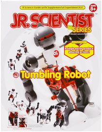 Jr Scientist - Tumbling Robot Kit