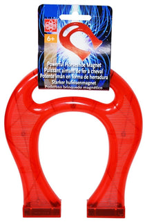 Horseshoe Magnet Set by Edu Science