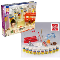 Chemistry Lab Kit by Edu Science