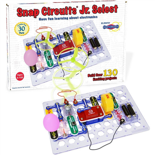 Snap Circuits ® Jr. Select  by Elenco