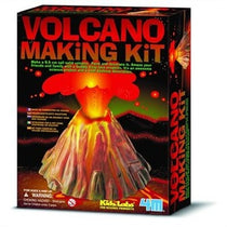 4M Volcano Making Kit