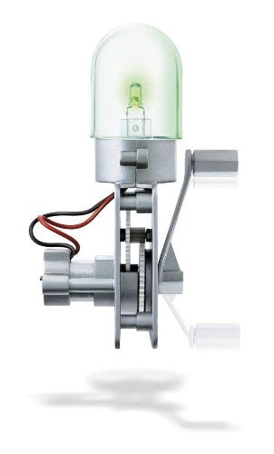 4M Kidz Labs Green Science - Dynamo Torch