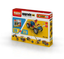 Engino - Upgrade Set from 20 to 25 Models