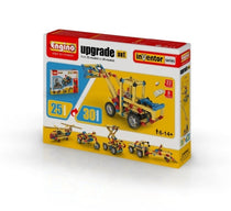 Engino - Upgrade Set from 25 to 30 Models