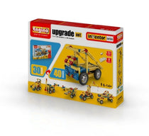 Engino - Upgrade Set from 30 to 40 Models