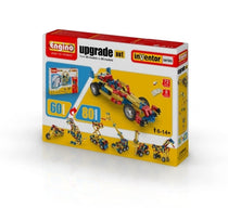 Engino - Upgrade Set from 60 to 80 Models