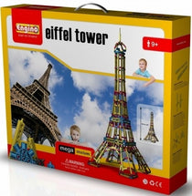 Eiffel Tower - Engineering Model by Engino