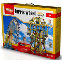 Ferris Wheel - Ultimate Engineering Set by Engino