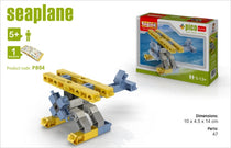 Pico Builds - Sea Plane by Engino