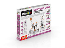 Engino Discovering STEM Newton's Laws Building Kit