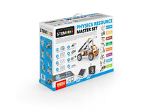 Engino Discovering STEM Physics Resource Set