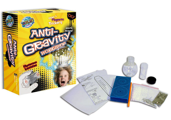 Anti-Gravity Workshop by Tedco Toys
