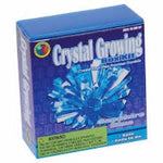 Toysmith Crystal Growing Kit (Colors May Vary)