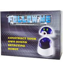 Follow Me Robot Kit by Elenco