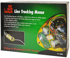 Buy line tracking mouse robot kit for low price online in india at buy line tracking mouse robot kit for low price online in india at fun2learn 289000 solutioingenieria Image collections