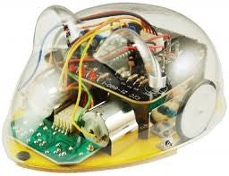 Line Tracking Mouse Kit by Elenco(Soldering Required)
