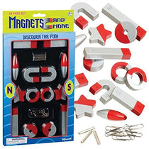 Toysmith Magnet Set Deluxe Science Kit