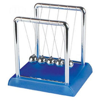 Toysmith Neon Colored Newton's Cradle ( Kinetic Energy )