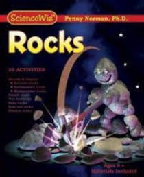 ScienceWiz - Rock Science Kit
