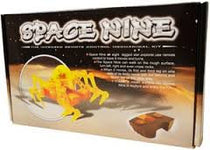Space Nine Robot Kit by Elenco