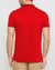 KAYLECT - Classic Pique Red Polo Shirt