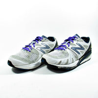 NEW BALANCE Optimal Control