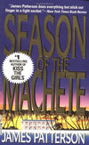 Season Of The Machete By James Peterson