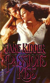 Passion's Kiss  By Jane Kidder